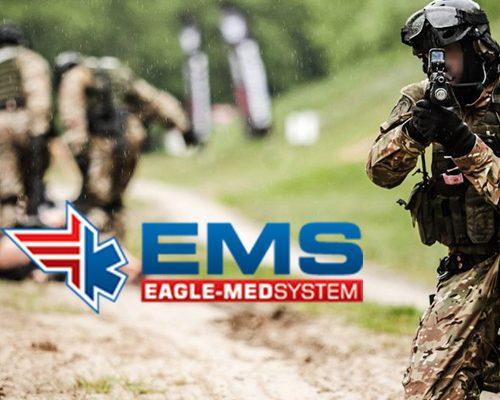 Eagle-Med System